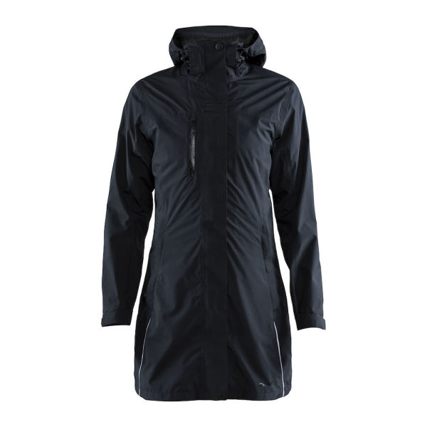 Craft Urban Rain Coat Wmn