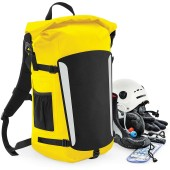 Slx 25 litre waterproof backpack