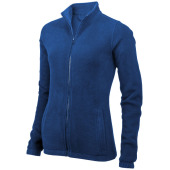 Dakota full-zip dames fleece