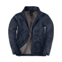 Jacket Multi-Active /Men L Navy/Warm Grey