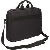 Advantage 15,6'' laptop en tablet tas - Zwart