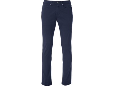 Clique 5-Pocket Stretch Pants