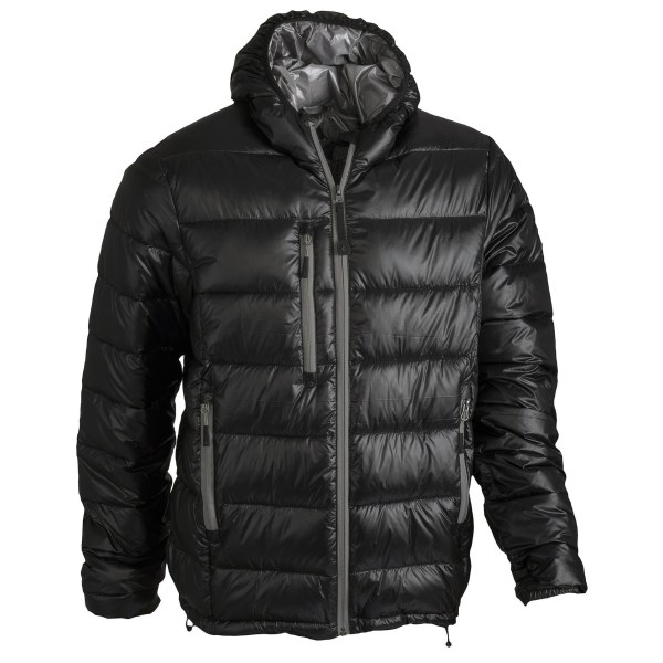 MH-217 Winter Quilted Jacket