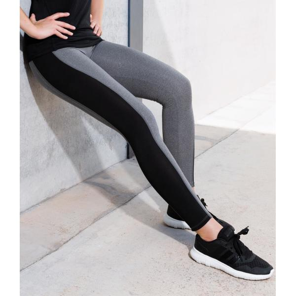 Ladies Contrast Leggings