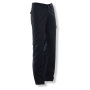 2307 Trouser BaseProfile  Black D120