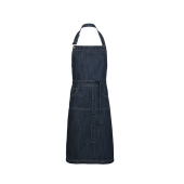 Denim Bib Apron - HUD02