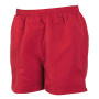 All purpose lined short red 'xl