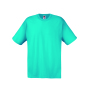 Original Full-Cut T, Azure Blue, S, FOL