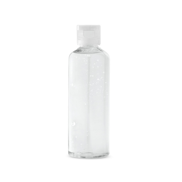 KLINE 100. Hand cleansing alcohol base 100 ml