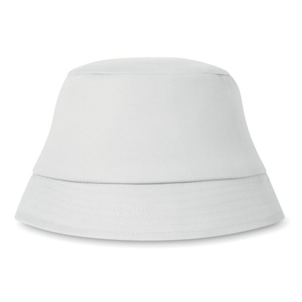 BILGOLA - Cotton sun hat 160 gr/m²