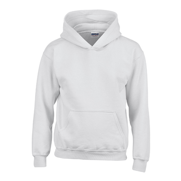 Heavy Blend™ Jeugd Hooded Sweatshirt