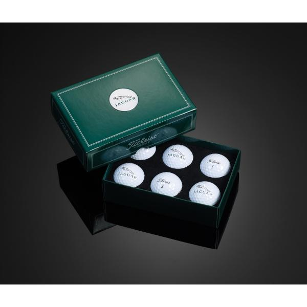 Titleist 6 Ball Doming Box