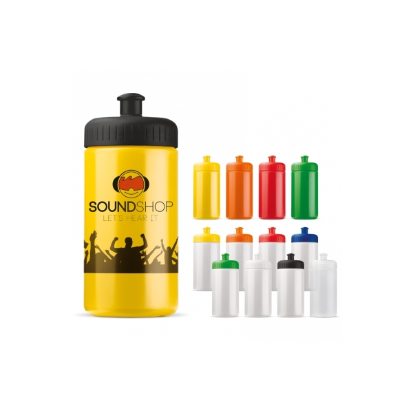 Sport bottle 500 Basic
