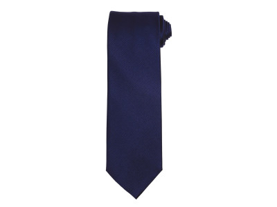 Colours silk tie