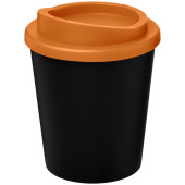 Americano® Espresso 250 ml termosmugg - Svart/Orange