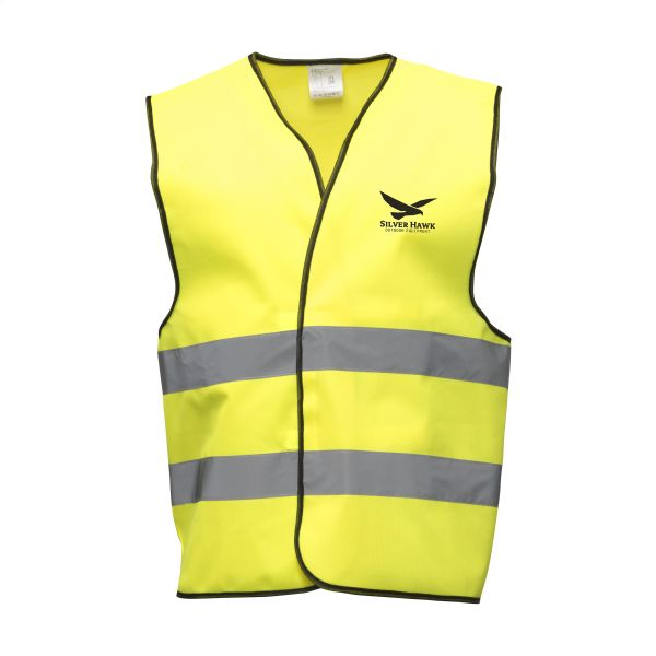 SafetyFirst safety vest