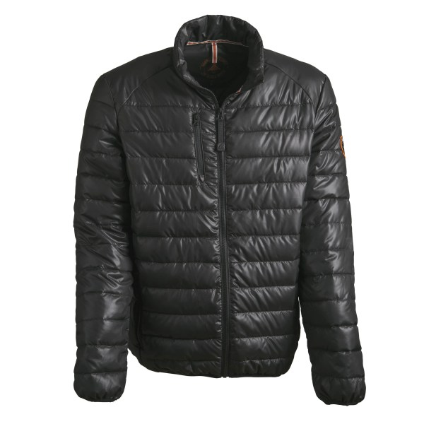 MH-185 Light Quilted Jacket