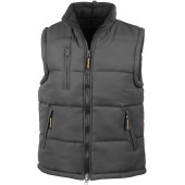 Polartherm™ lined bodywarmer
