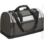 Grizzly Concept Travelbag Black