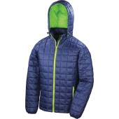 Blizzard padded jacket navy / jasmine xxl