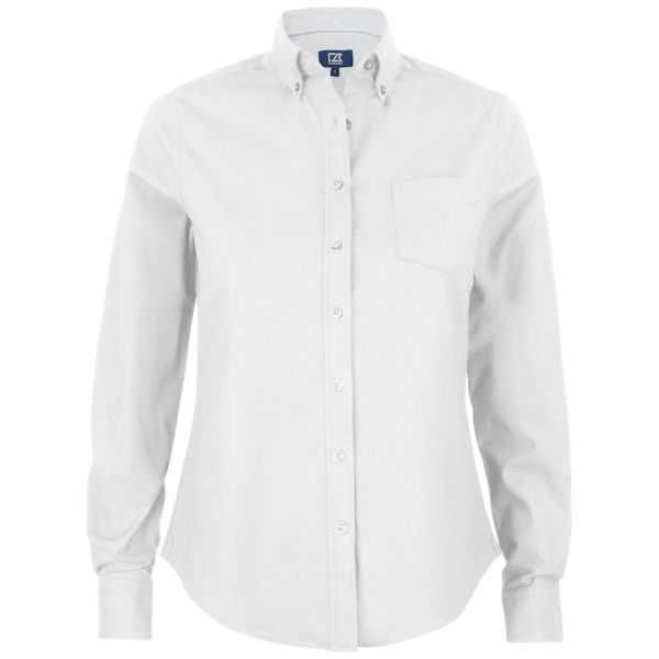 Cutter & Buck Hansville Shirt Ladies