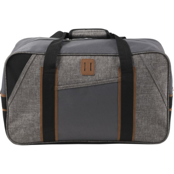 Polycanvas (600D) sports bag