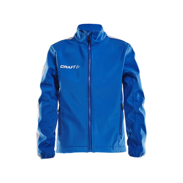 Craft Pro Control Softshell Jacket JR Jackets & Vests