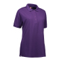 Ladies' PRO Wear polo shirt - Purple, XL
