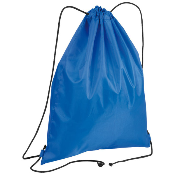 Gym bag van polyester