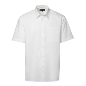 Business shirt | short-sleeved