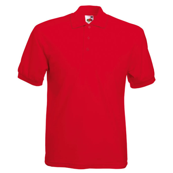 65/35 BLENDED POLO 63-402-0 - Men's Polo Shirt 170/180 g