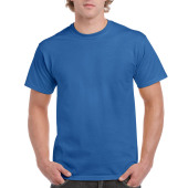 Gildan T-shirt Ultra Cotton SS Royal Blue 4XL