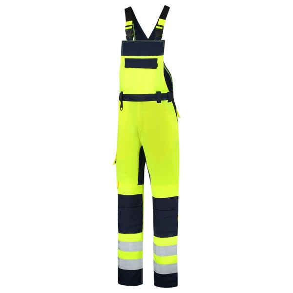 Amerikaanse Overall High Vis Bicolor