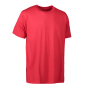 PRO wear T-shirt | light - Red, 6XL