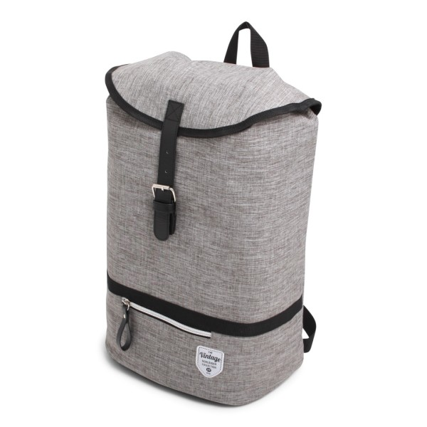 Twin Tone Backpack