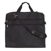 Garment bag,'Smoking'600 d, black