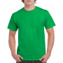 Gildan T-shirt Heavy Cotton for him irish green L