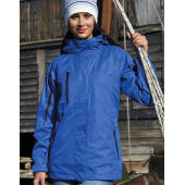 Ladies' 3-in-1 Journey Jacket