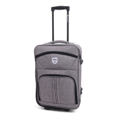 Vintage Twin Tone Trolley Bilbao Grey