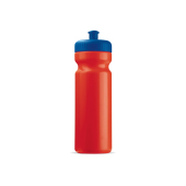 Sportbidon classic 750ml combinatie