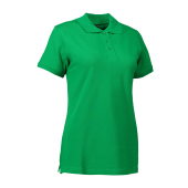 Stretch poloshirt | ladies - 0527