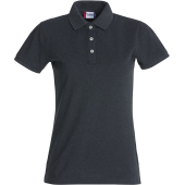 Clique Stretch Premium Polo Ladies Pique