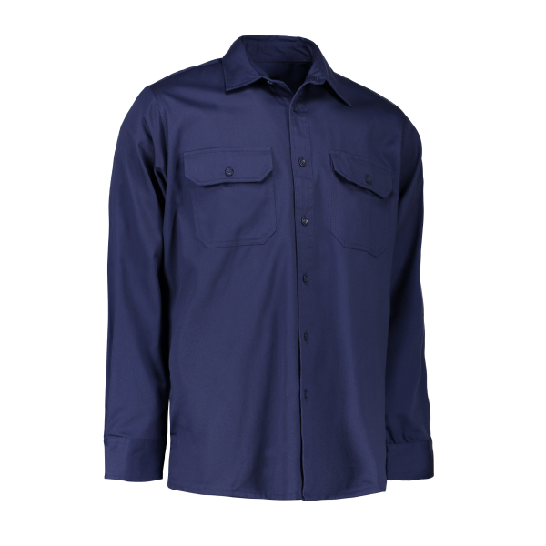Worker shirt | cotton
