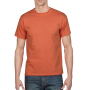 Gildan T-shirt Heavy Cotton for him sunset heather XXL