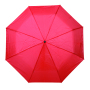 "Pocket umbrella ""Picobello"", red"