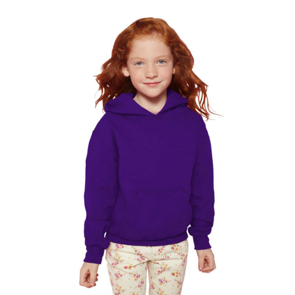 BLEND HOODED SWEAT KIDS 18500B - Kinderen Sweater 255/270 g/m