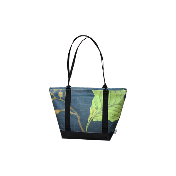 Eco beat the bag - deluxe shopping bag