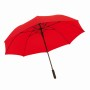 "Autom. golf umbrella ""Passat"", red"