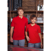Men's Workwear Polo Shirt Basic