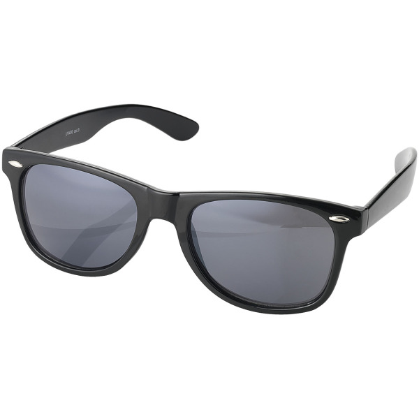 Crockett retro-looking sunglasses